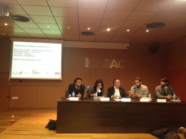 Jornada Audiovisual CESAG